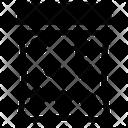 Cotton Cloth Icon