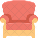 Couch Furniture Seat Icon