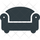 Couch Sofa Seat Icon