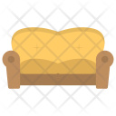 Couch Sofa Set Icon