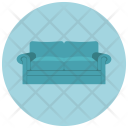 Couch Sofa Icon