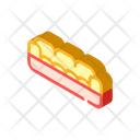 Dog Bed Couch Icon