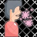 Cough Icon