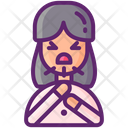 Coughing Icon