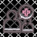 Counsellor Icon