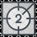 Countdown Timer Time Icon