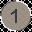 Move Countdown One Icon