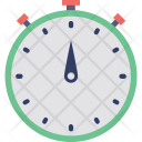 Timer Countdown Stopwatch Icon