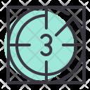Countdown Cinema Film Icon