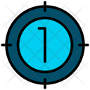 Countdown Time Clock Icon