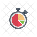 Countdown Timer Stopwatch Icon