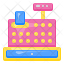 Counter Machine Icon