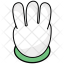 Counting Sign Counting Hand Hand Gesture Icon