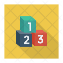 Counting Icon