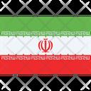 Iran Iran Flag Flags Icon