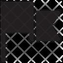 Country Destination Flag Icon