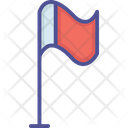 Country Flag Destination Flag Ensign Icon
