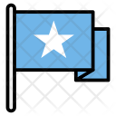 Country Favorite Flag Icon