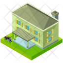 Country House Large Icon