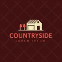 Countryside Logo Icon