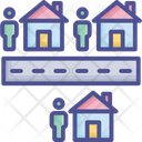 County Icon