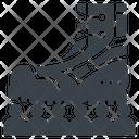 Coup Detat Overthrow Icon