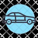 Coupe Car Auto Icon