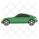 Coupe Car Car Transport Icon
