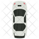 Coupe Car Icon