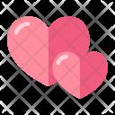 Couple Heart Icon