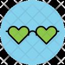 Couple Heart Hearts Icon