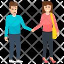 Couple Beloveds Husband Icon