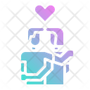 Hug Love Lover Icon