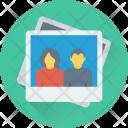 Couple Image Icon