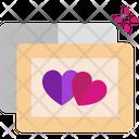 M Photo Icon