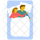 Couple Husband Wife Icon