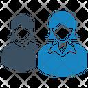 Couple User Couple User Icon