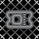 E Commerce Coupon Invoice Icon