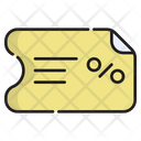 Gift Sale Discount Icon