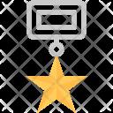 Courage Award Icon