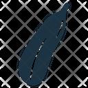 Courgette Icon