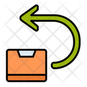 Delivery Courier Food Icon