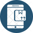 Courier App Online Tracking Logistics App Icon