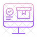Courier Application Icon