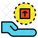 Courier box Icon