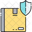 Courier Protection Icon