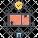 Mcargo Protection Icon