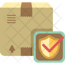 Courier Security Icon
