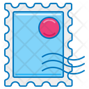 Courier Stamp Icon