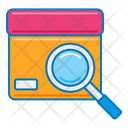 Courier Tracking Icon